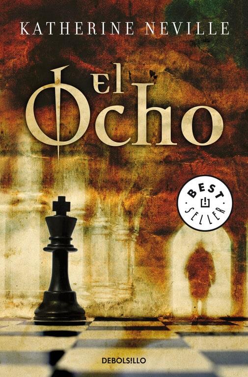 Descargar el libro El Ocho (PDF - ePUB)