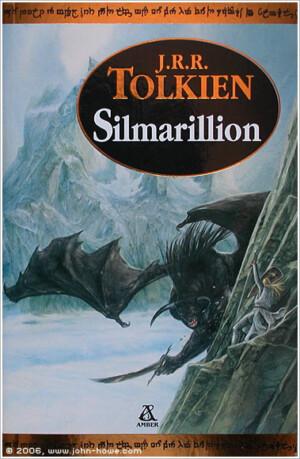 el_silmarillion - J. R. R. Tolkien