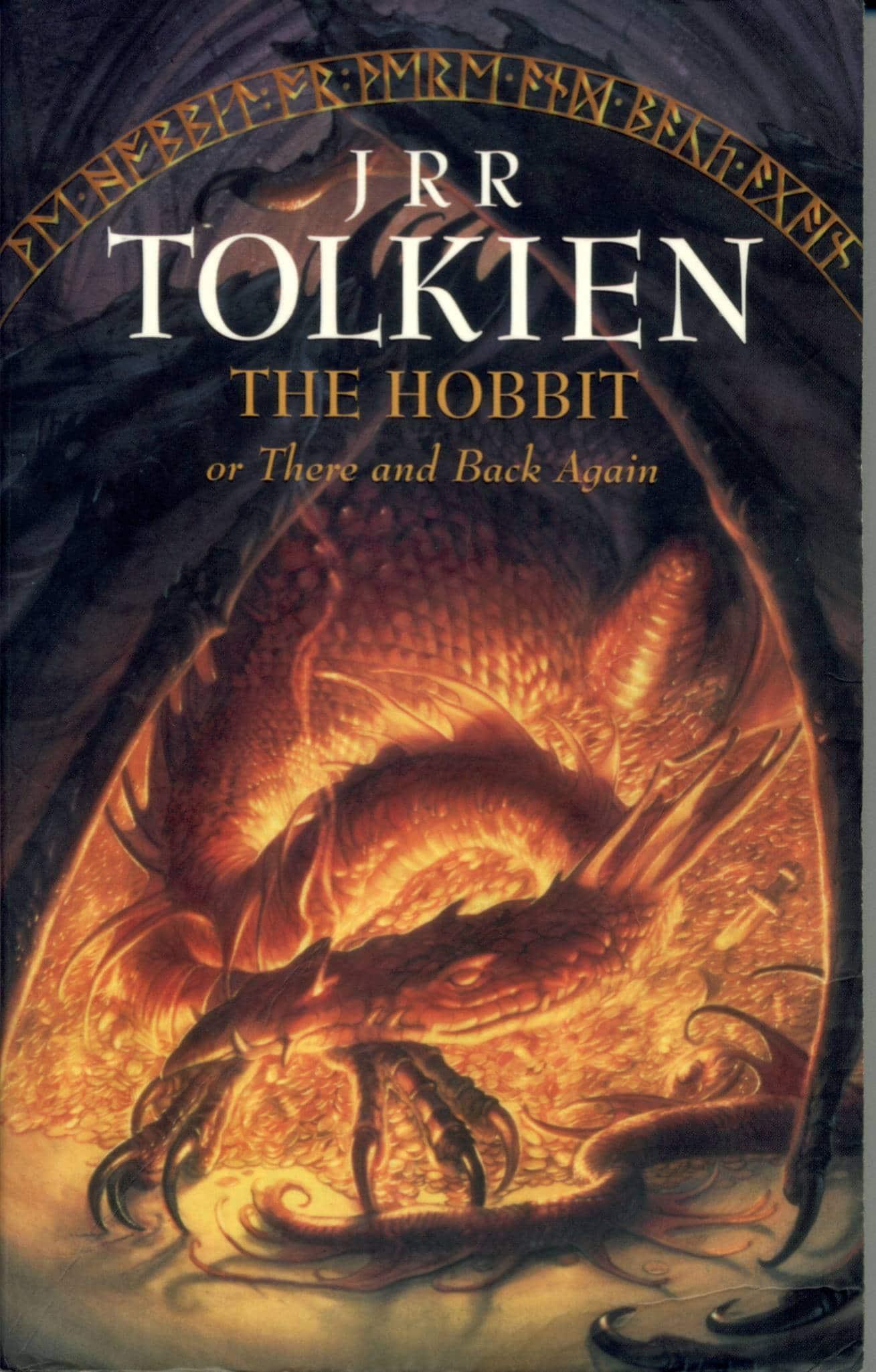 Descargar El Libro El Hobbit PDF EPUB
