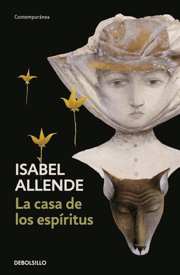 La casa de los espíritusde Isabel Allende