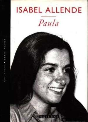 Paula Isabel Allende