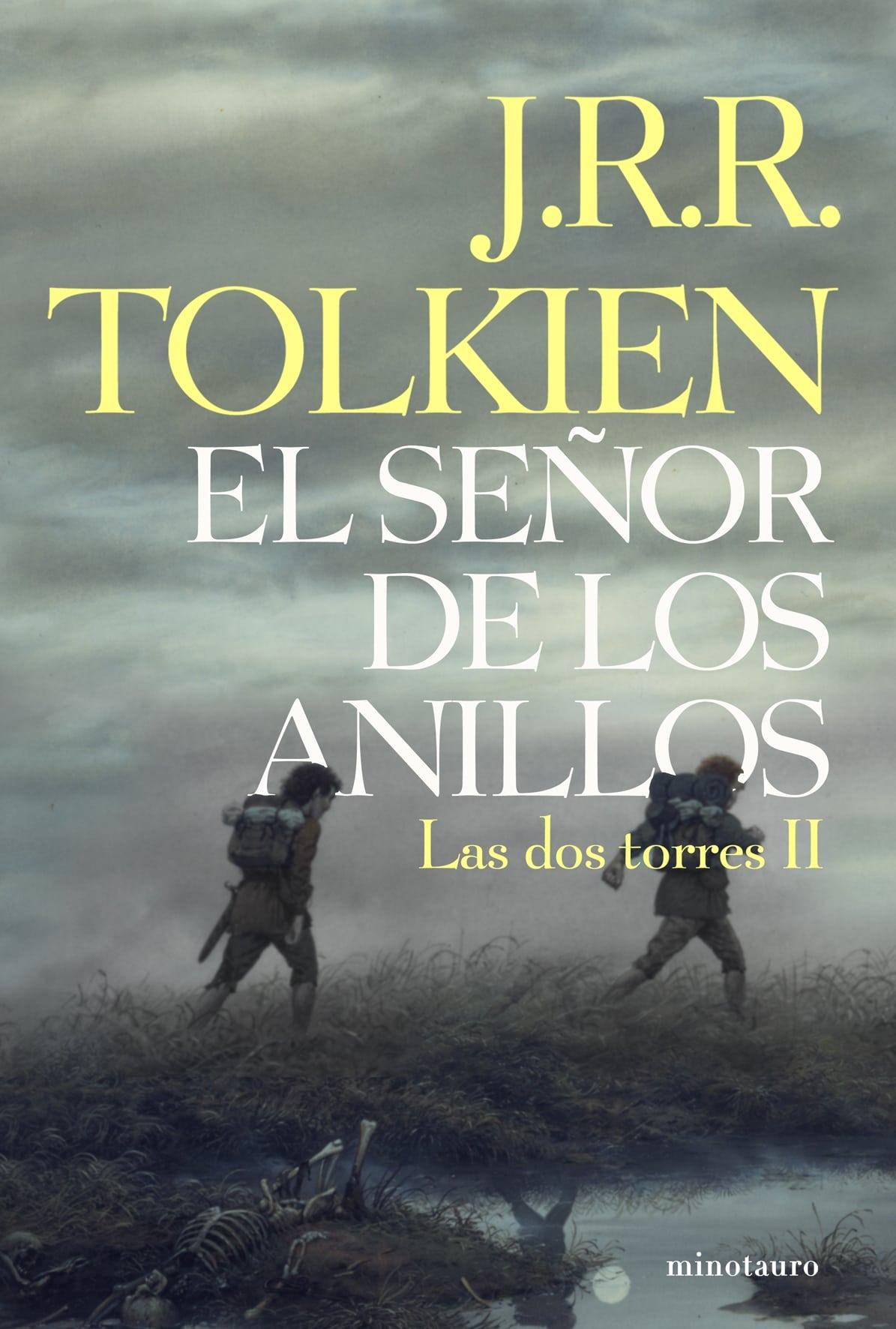Descargar el libro Las dos torres (PDF - ePUB)