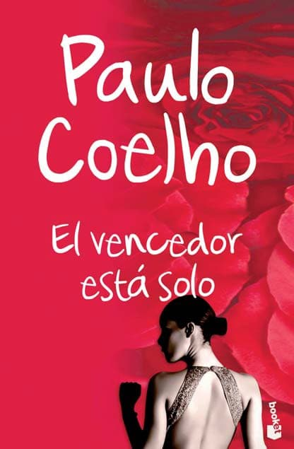 El Vencedor Esta Solo Pdf Libros De Paulo Coelho Tattoo Design Bild