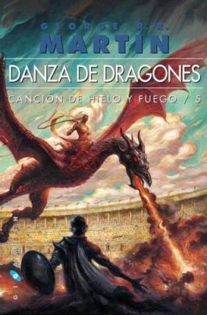 danza de dragones