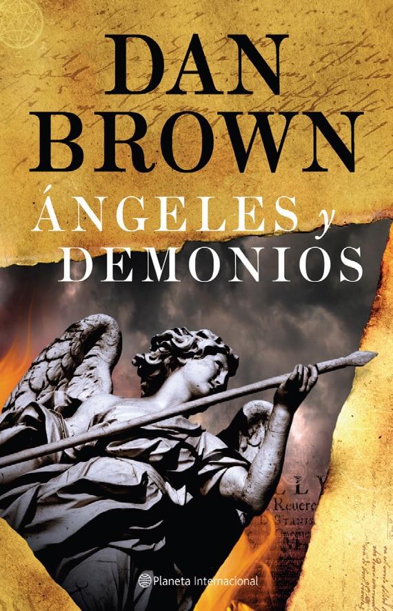 angeles y demonios libro pdf