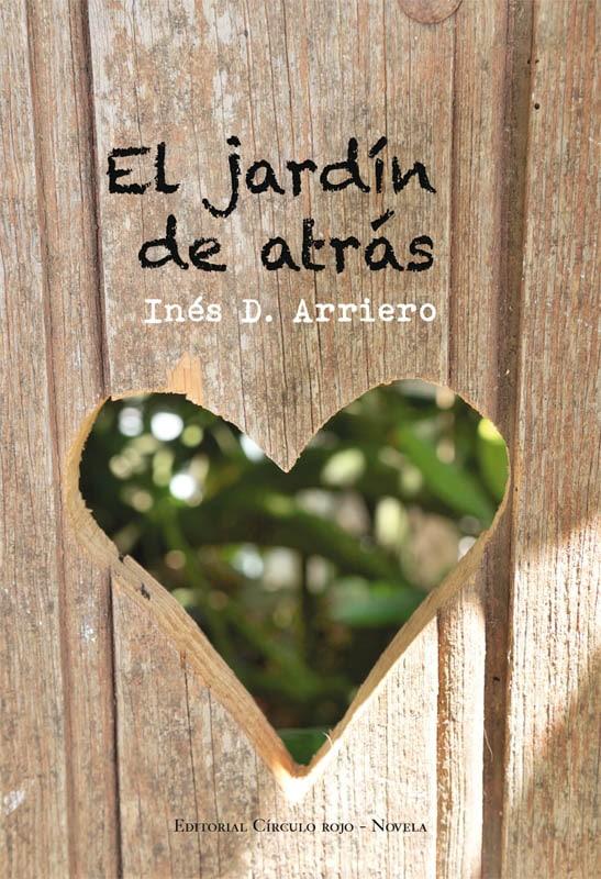 Descargar el libro el jard n de atr s gratis pdf epub for Luciernagas en el jardin libro
