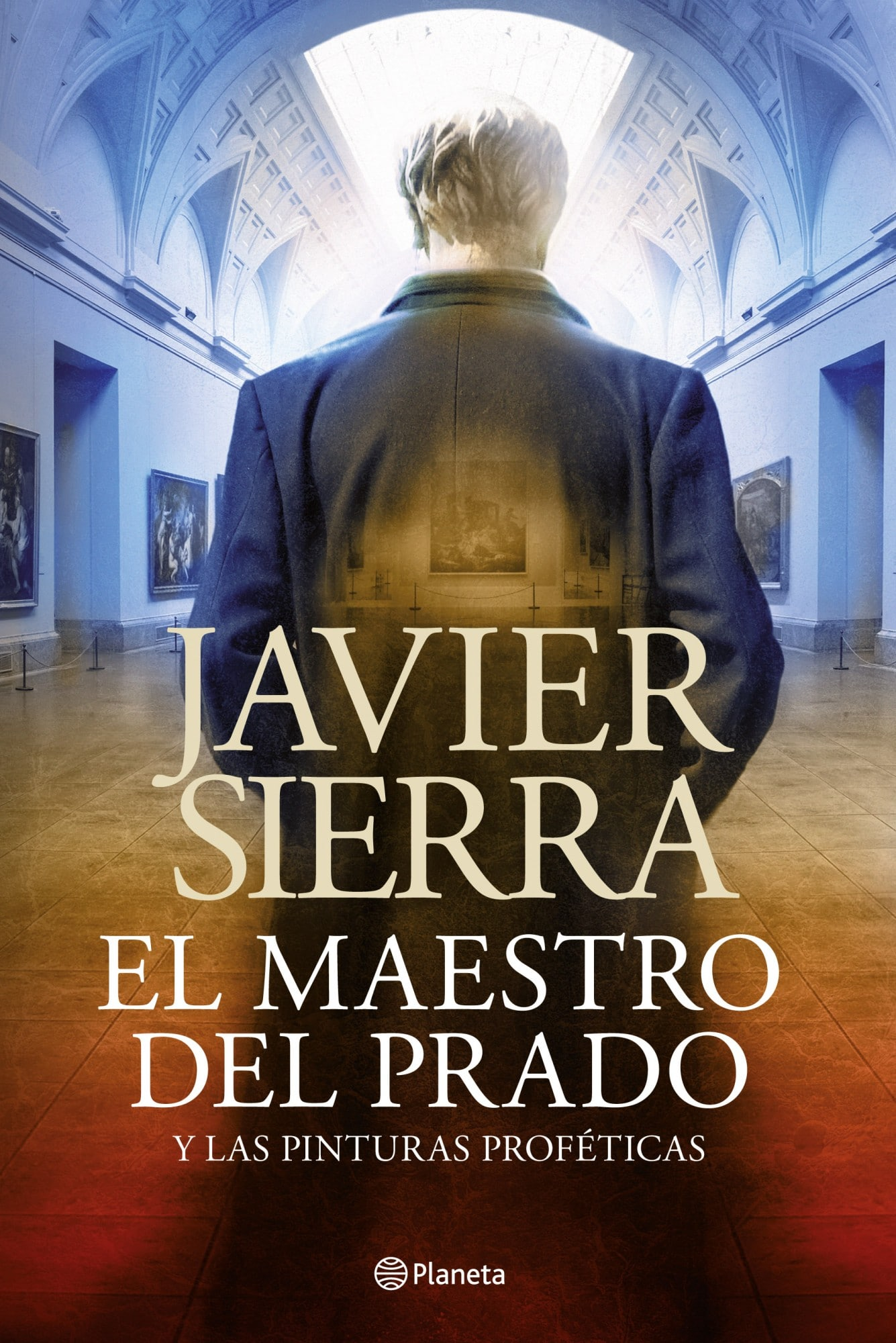 Libros más vendidos en España en abril 2013