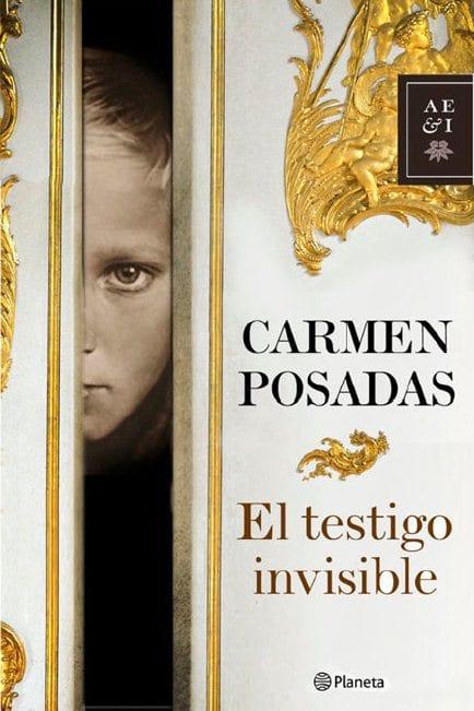 Descargar el libro El testigo invisible (PDF - ePUB)