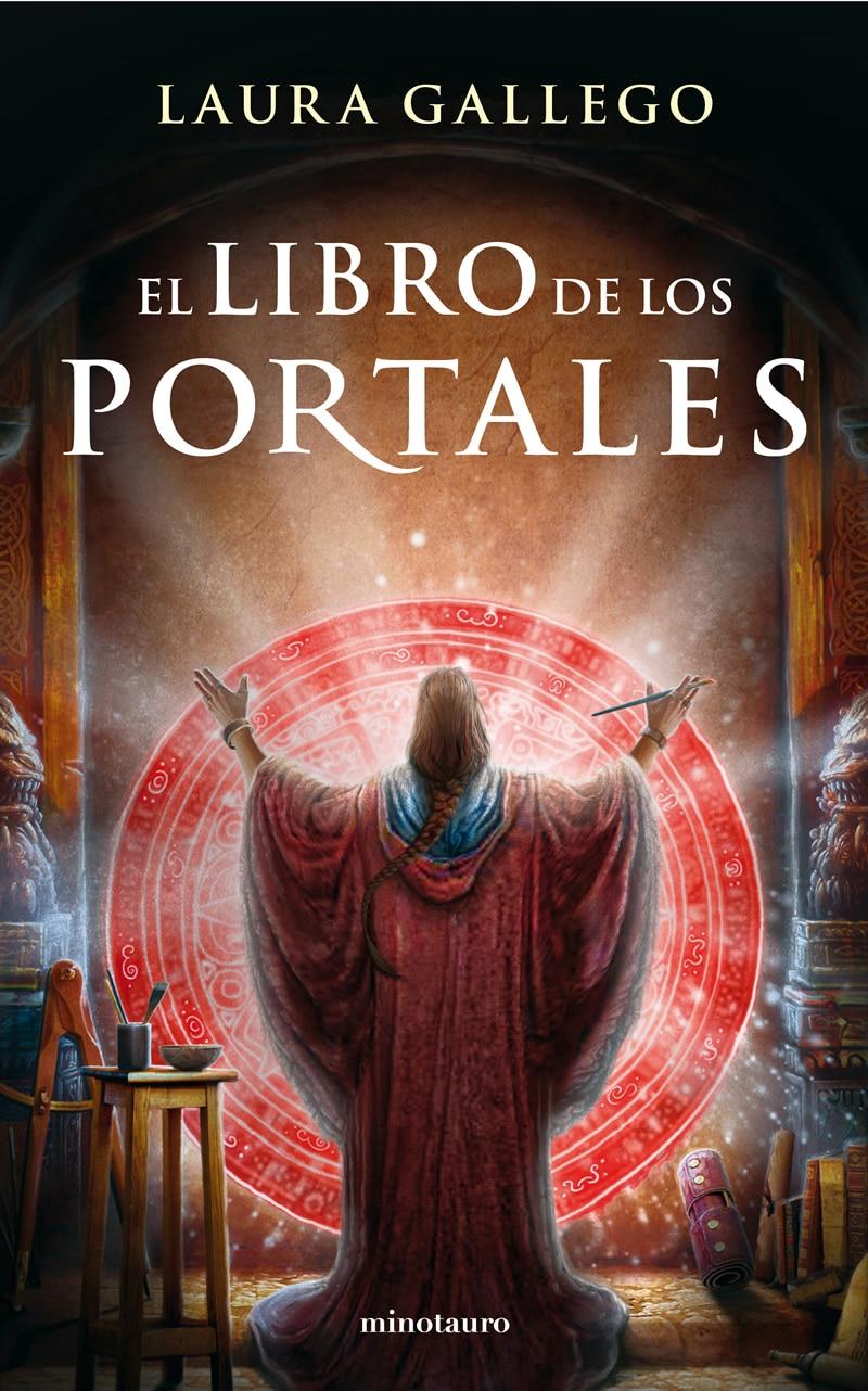 Descargar el libro El libro de los portales (PDF - ePUB)