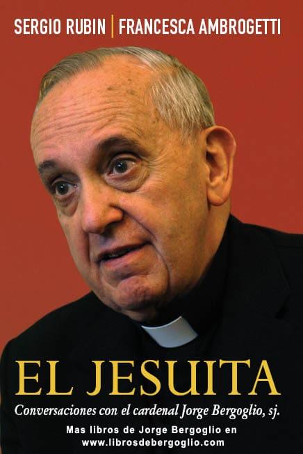El jesuita jorge bergoglio francisco