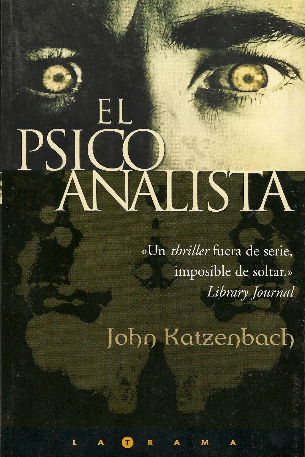 el psicoanalista john katzenbach libro completo pdf