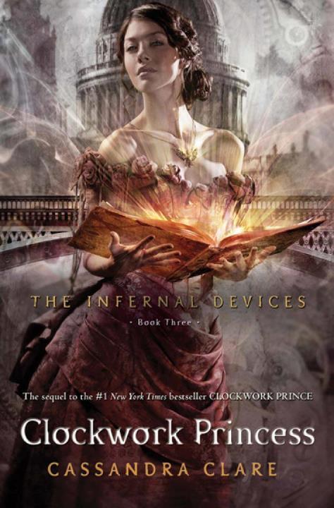 Descargar el libro Princesa Mecánica gratis (PDF - ePUB)