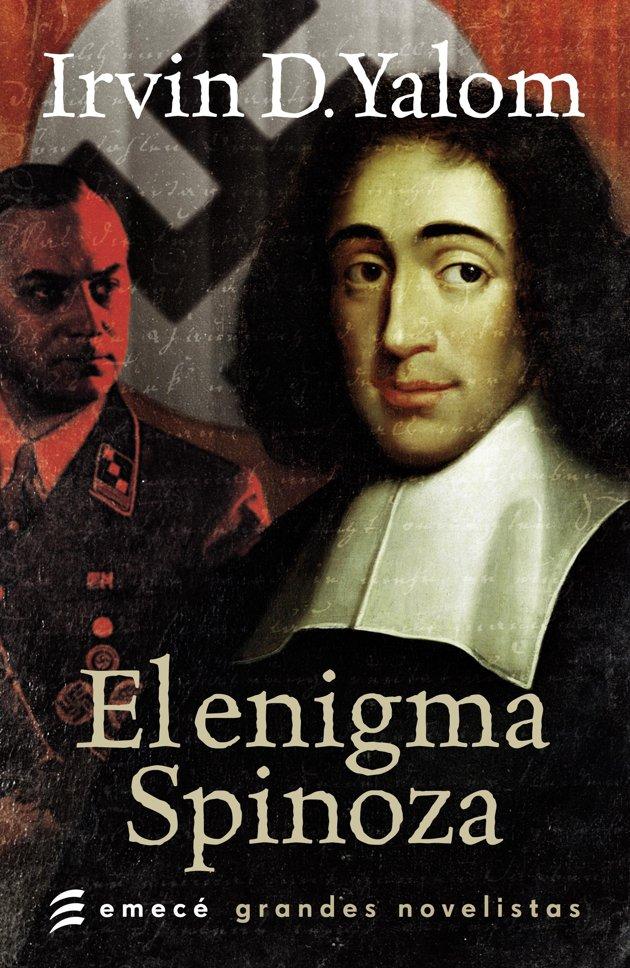 Descargar El Libro El Enigma Spinoza  Pdf