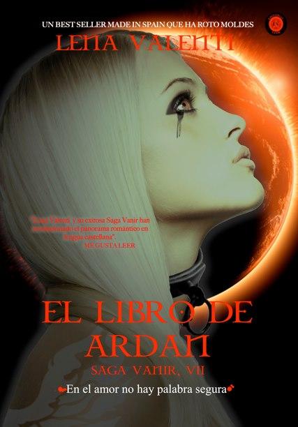 Descargar el libro el libro de ardan saga vanir vii pdf epub - Noe casado sagas ...