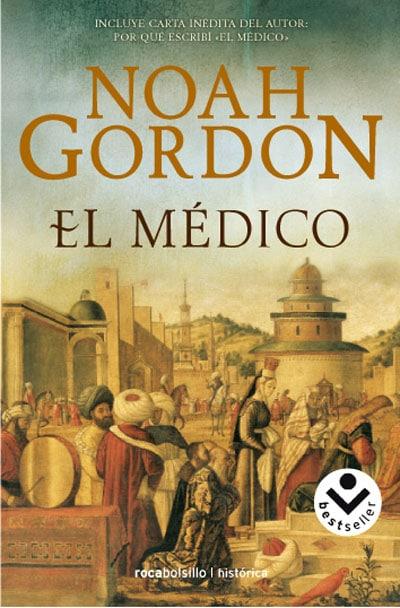 Descargar el libro El médico (PDF - ePUB)