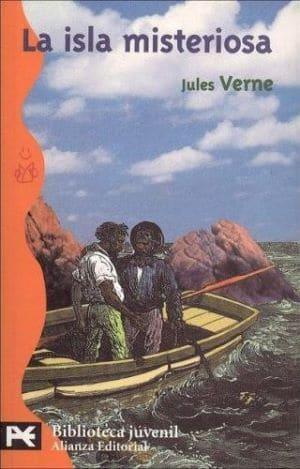Descargar el libro La isla misteriosa (PDF - ePUB)
