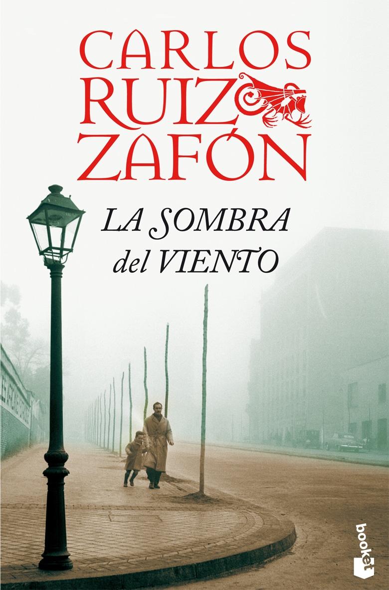 Descargar el libro La sombra del viento (PDF - ePUB)