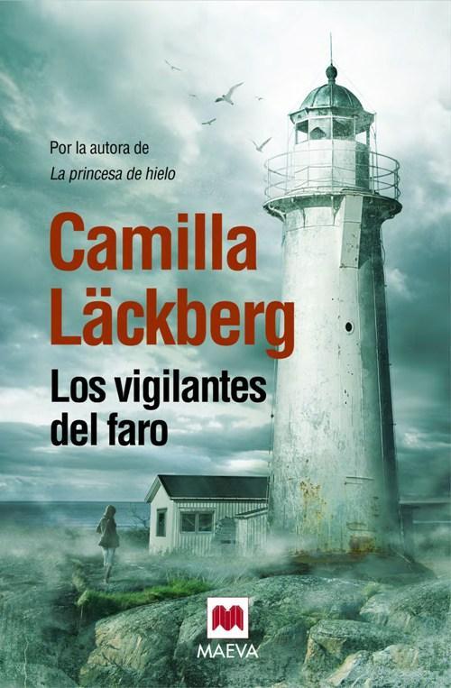Conoce la serie policiaca Fjallbacka de la autora Camilla Läckberg