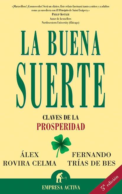 La buena suerte libro alex rovira pdf download