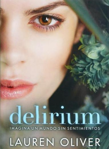 Delirium Imagina un mundo sin sentimientos