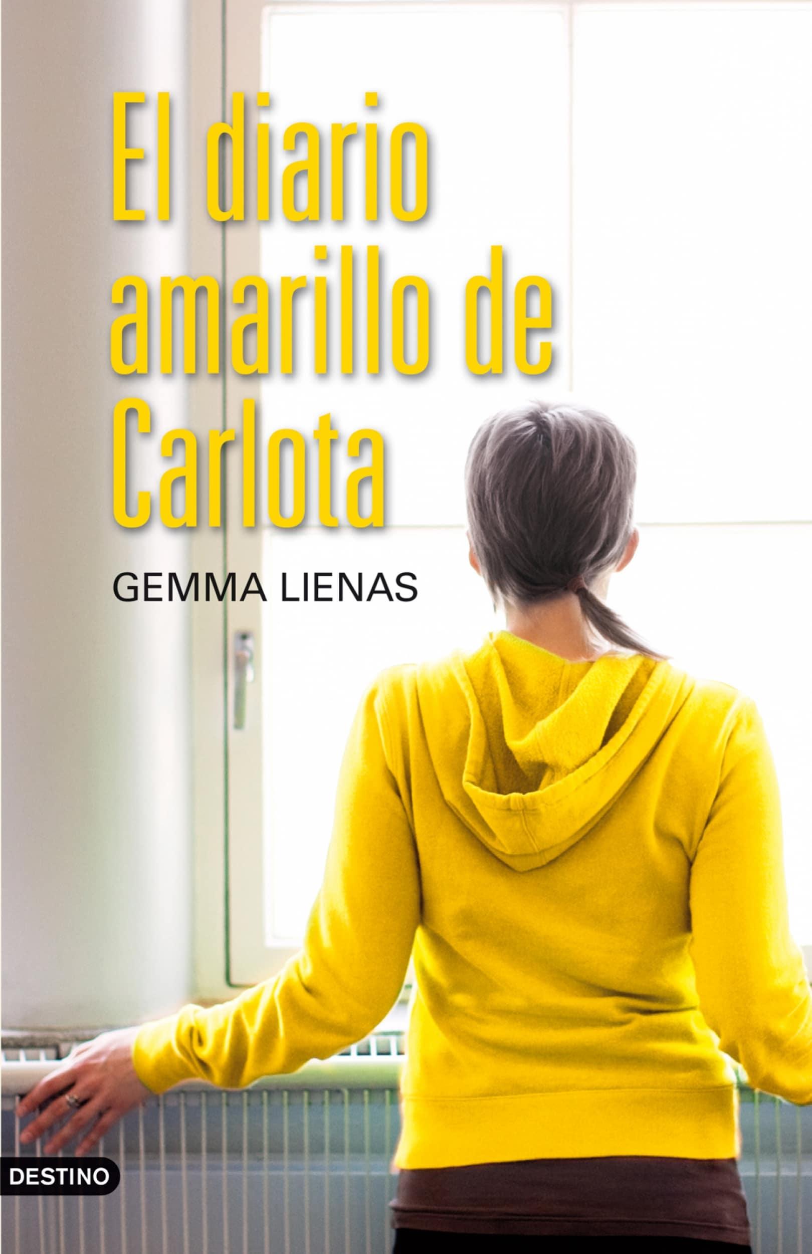 Descargar el libro El diario de Amarillo de Carlota (PDF