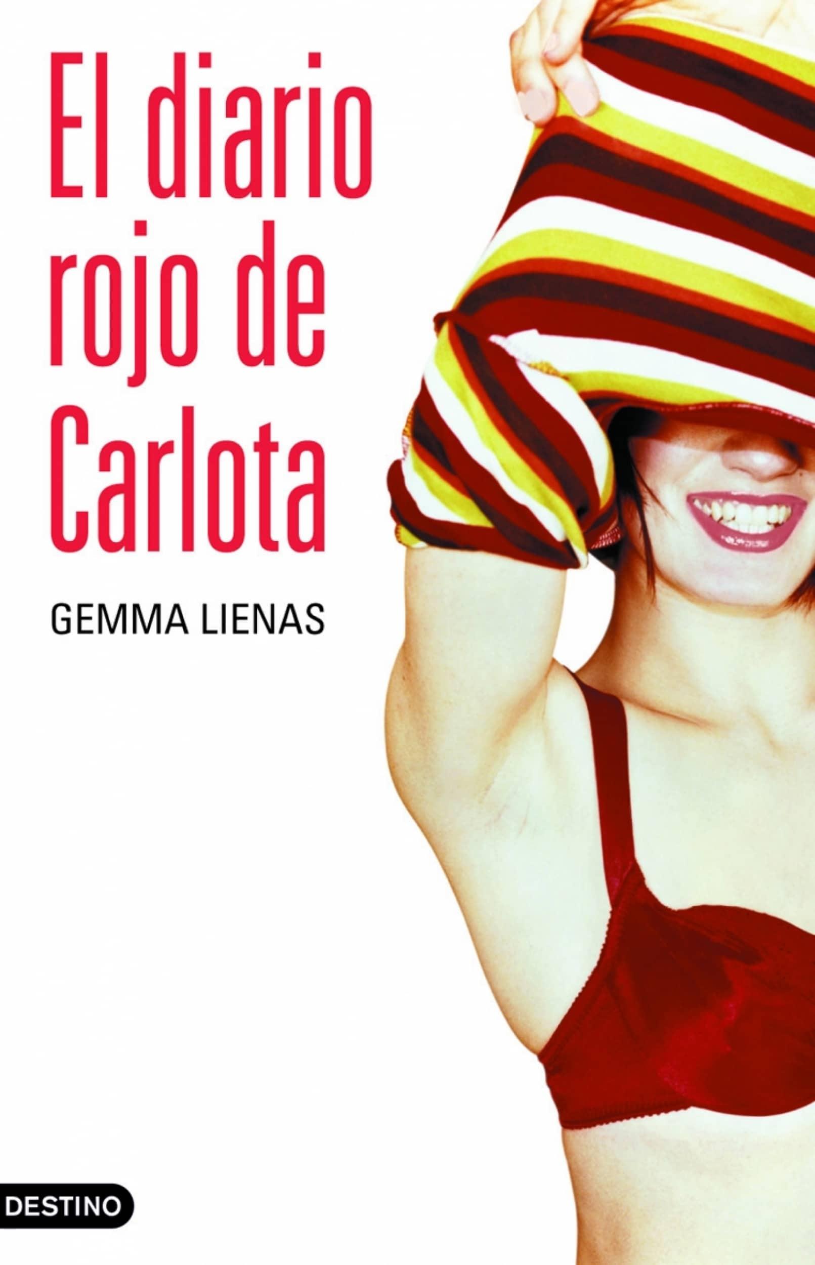 descargar el libro el diario rojo de carlota gratis pdf