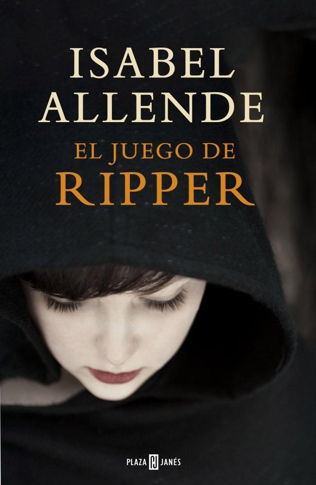 El juego del Ripper