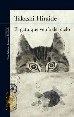 libro el gato que venia del cielo pdf gratis