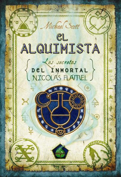 Descargar el libro el alquimista los secretos del - El alquimista de los acuarios ...