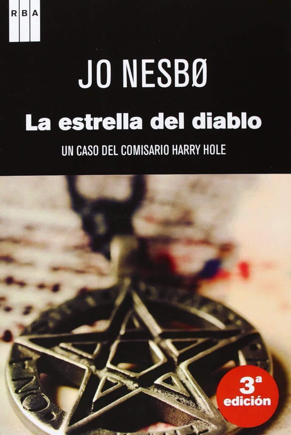 Descargar el libro La estrella del diablo (PDF - ePUB)