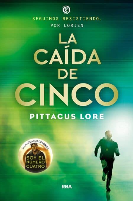 5139 Pdf Los Legados De Lorien Peliculas Libros