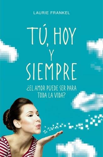 Descargar el libro tu hoy y siempre gratis pdf epub for El jardin olvidado epub