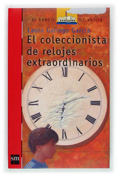 Descargar El Libro El Coleccionista De Relojes