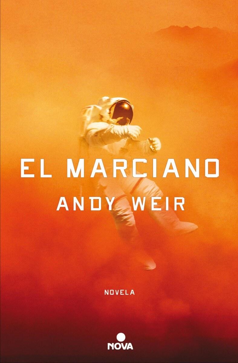 Descargar el libro El marciano (PDF - ePUB)