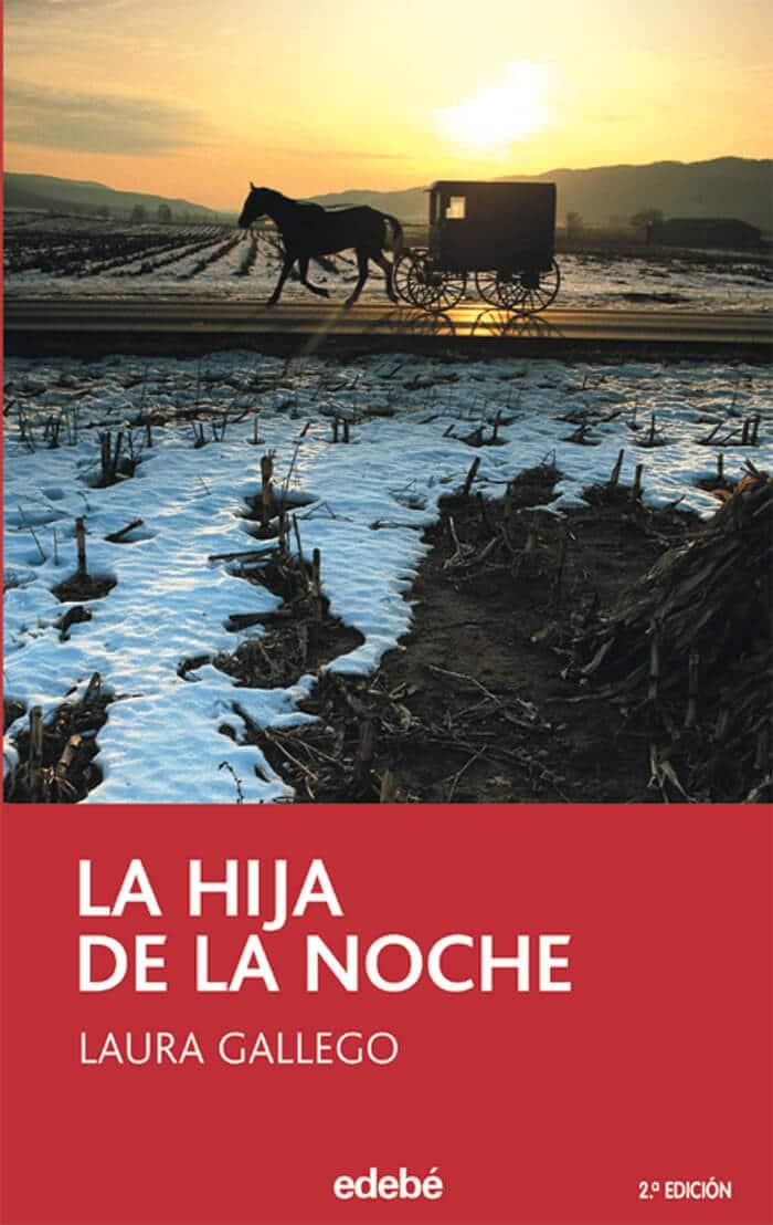 Descargar el libro La hija de la noche (PDF - ePUB)