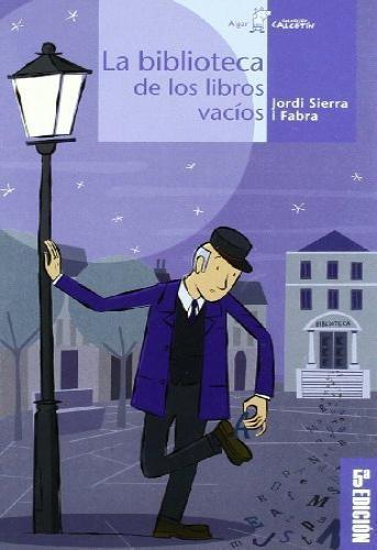 Descargar El Libro La Biblioteca De Los Libros Vacíos (PDF - EPUB) @tataya.com.mx