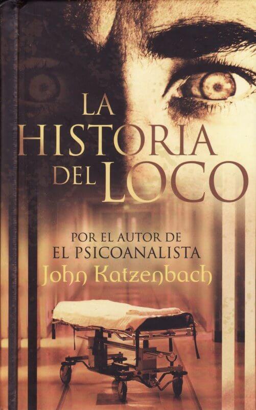 descargar el libro la historia del loco gratis pdf epub