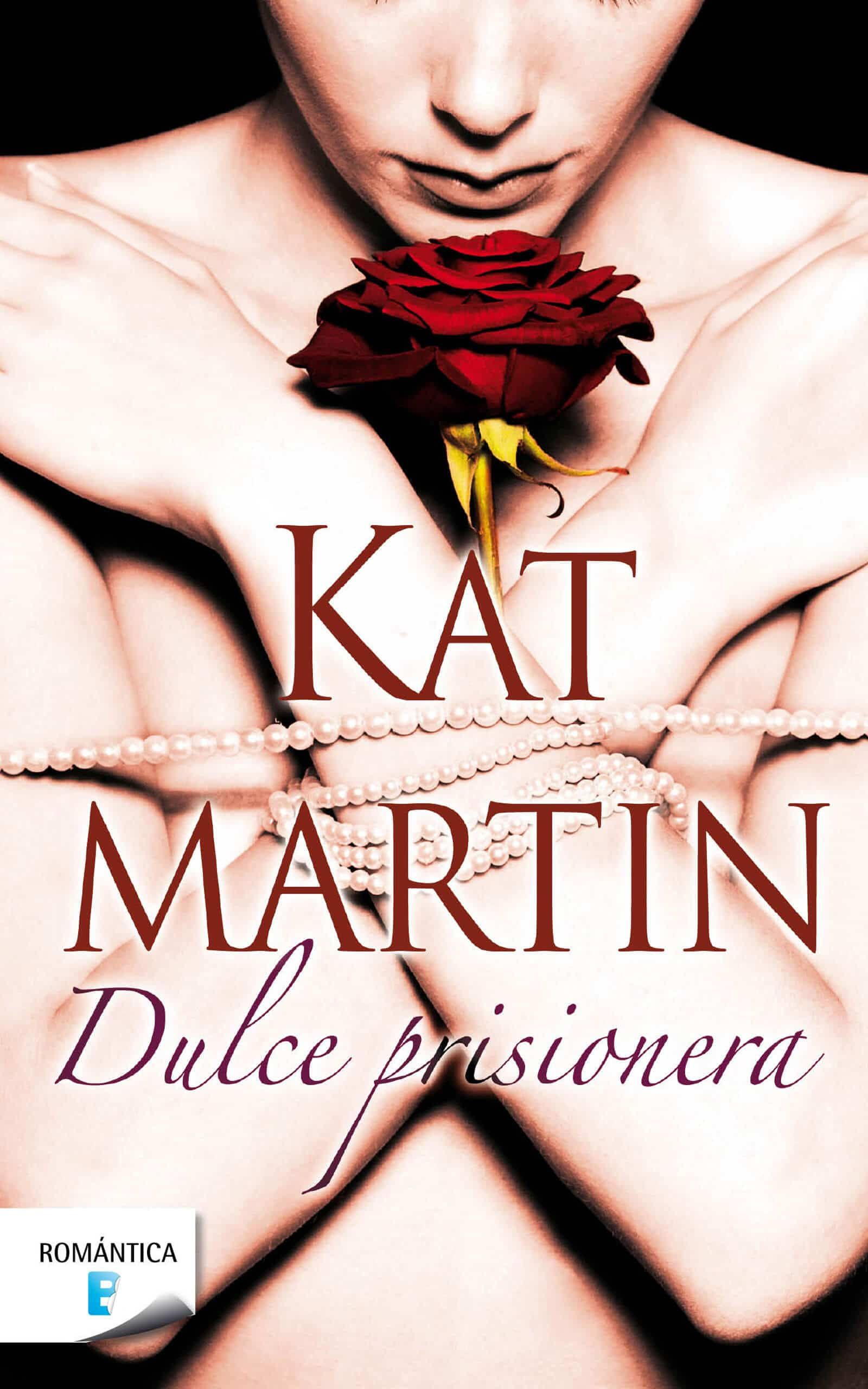 Descargar el libro Dulce Prisionera gratis (PDF - ePUB)
