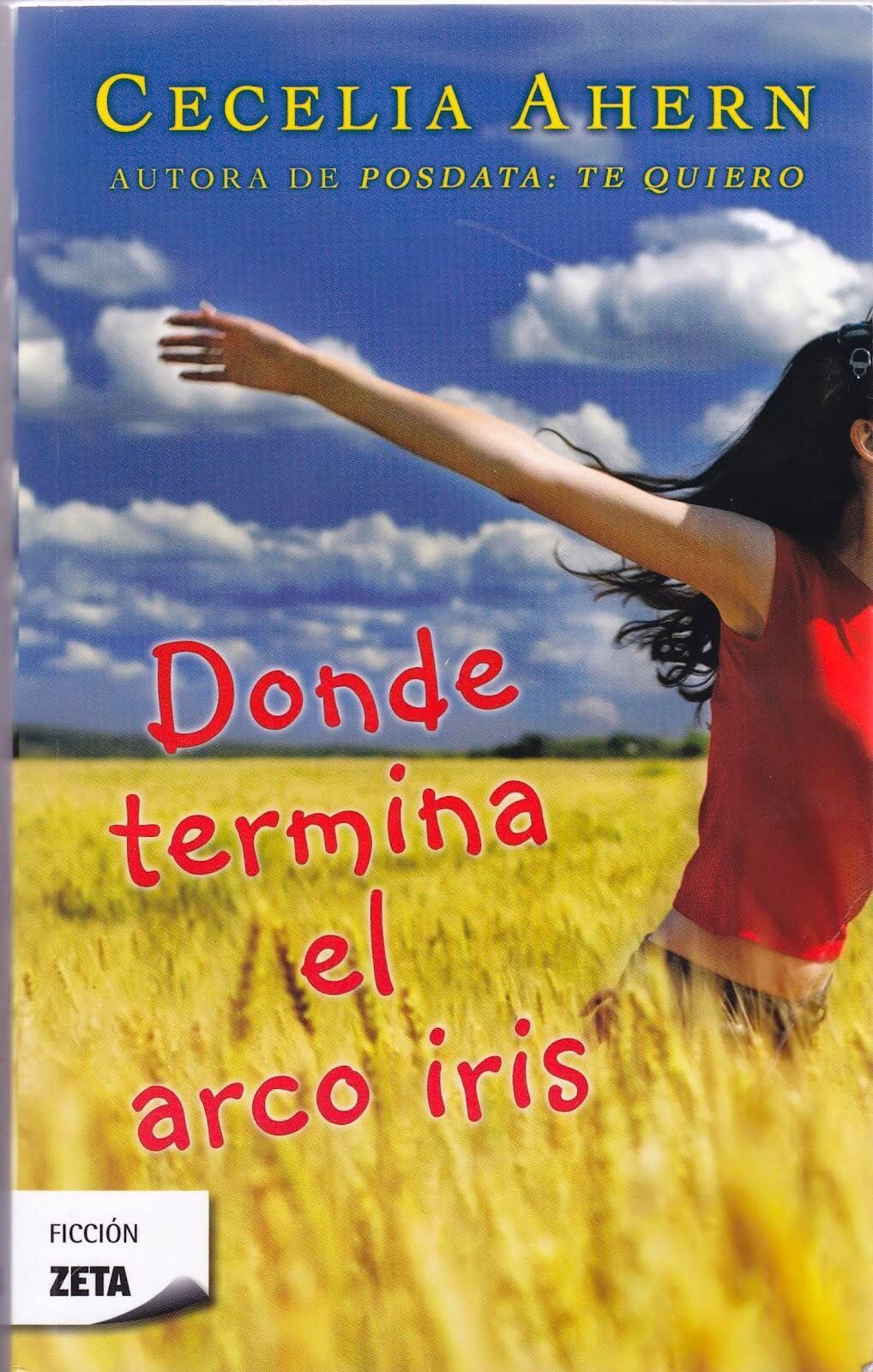 Descargar el libro Donde termina el arco iris (PDF - ePUB)