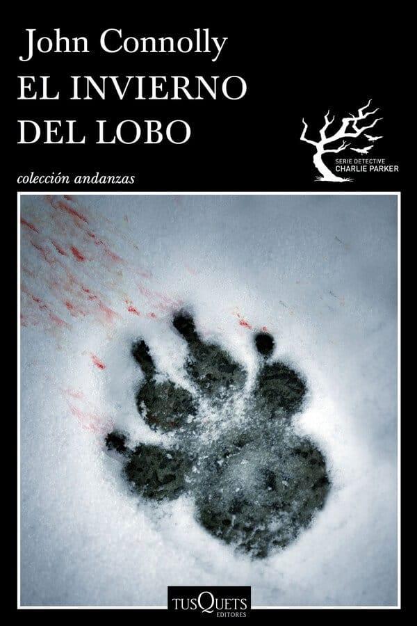 Descargar el libro El invierno del lobo (PDF - ePUB)