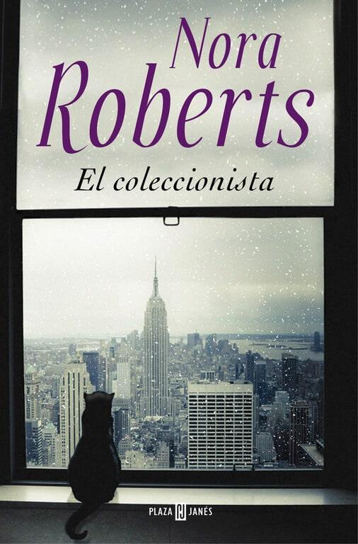 Descargar el libro El Coleccionista (PDF - ePUB)
