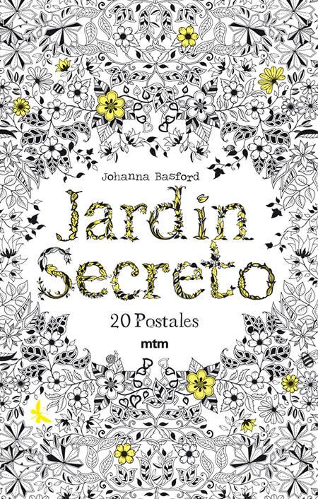 Descargar el libro el jard n secreto gratis pdf epub for Shunga jardin secreto