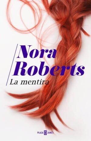 La mentirade Nora Roberts