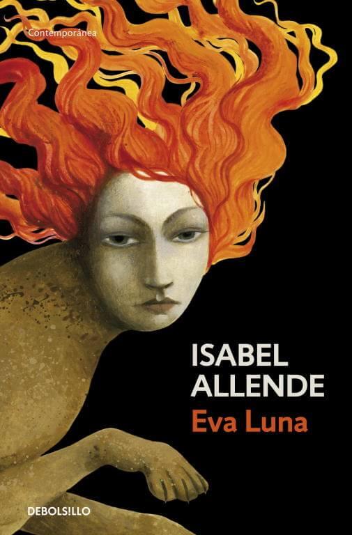 Descargar El Libro Eva Luna  Pdf