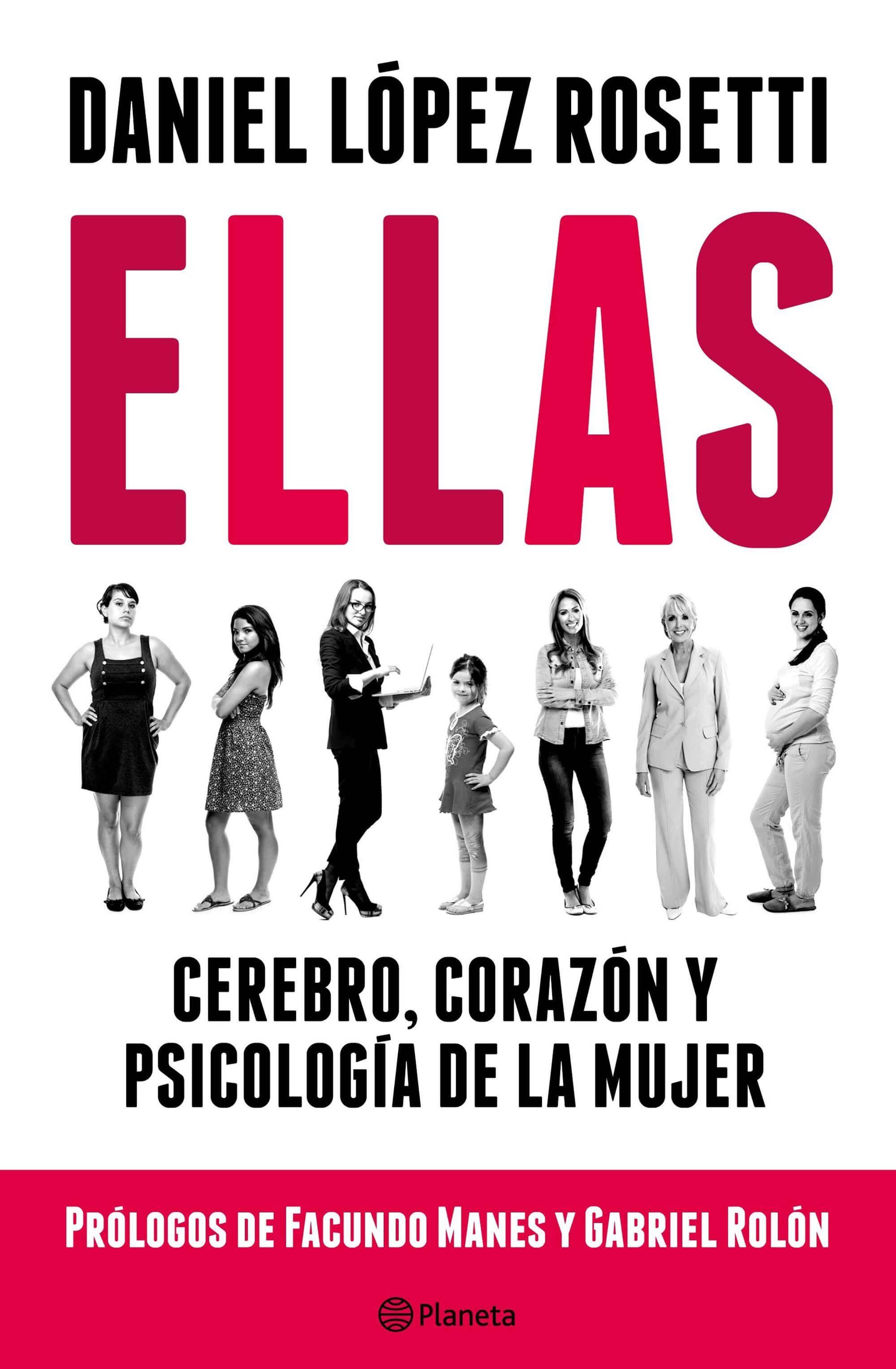 Descargar el libro Ellas gratis (PDF - ePUB)