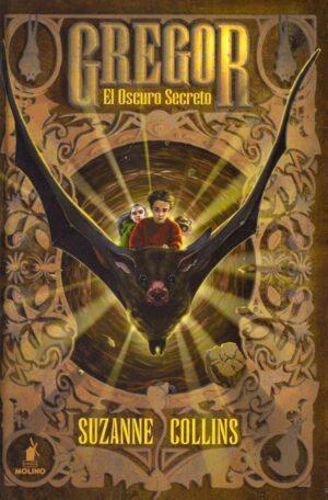 descargar libro en pdf Gregor El Oscuro Secreto