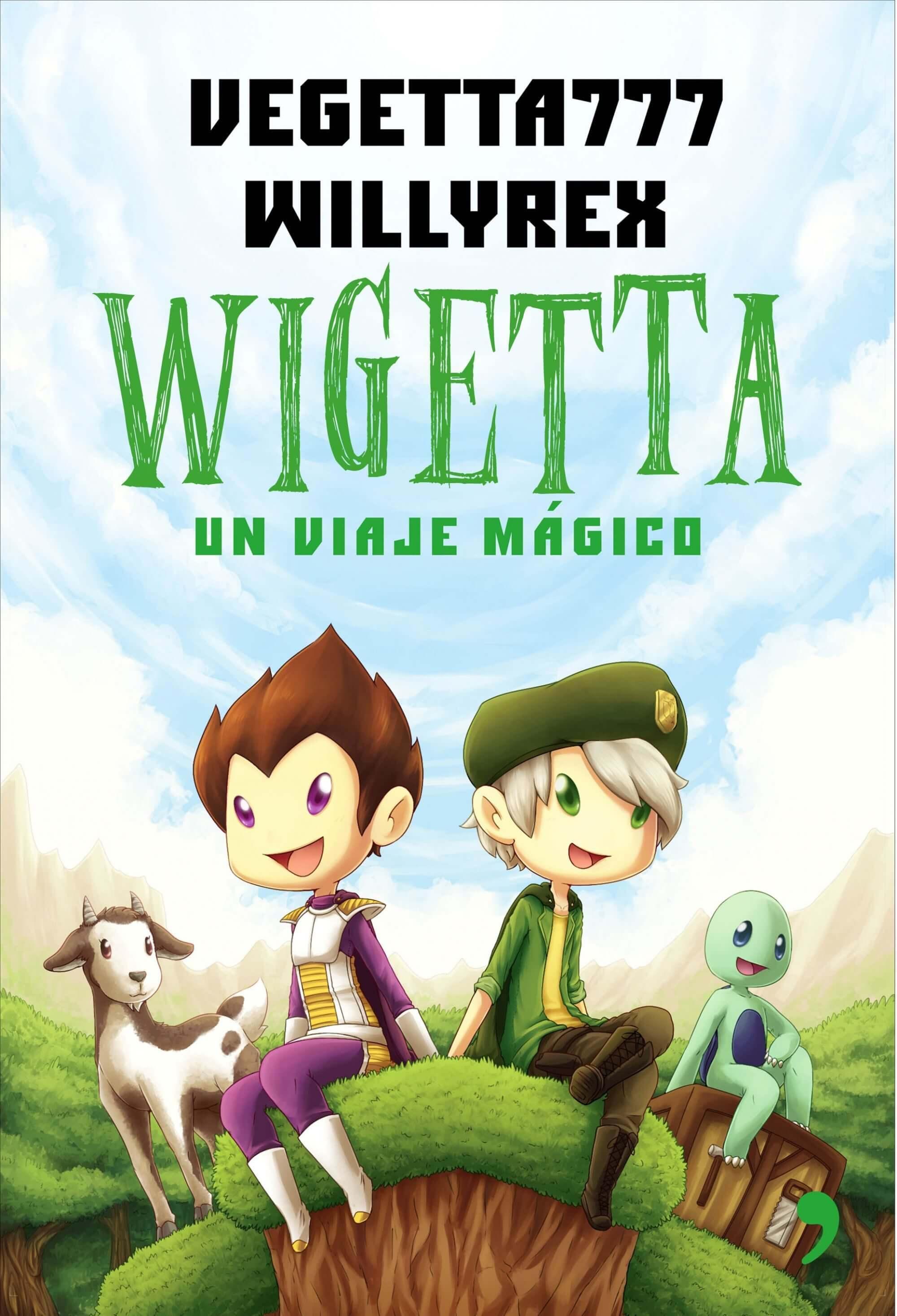 Descargar el libro Wigetta: Un viaje mágico (PDF - ePUB)