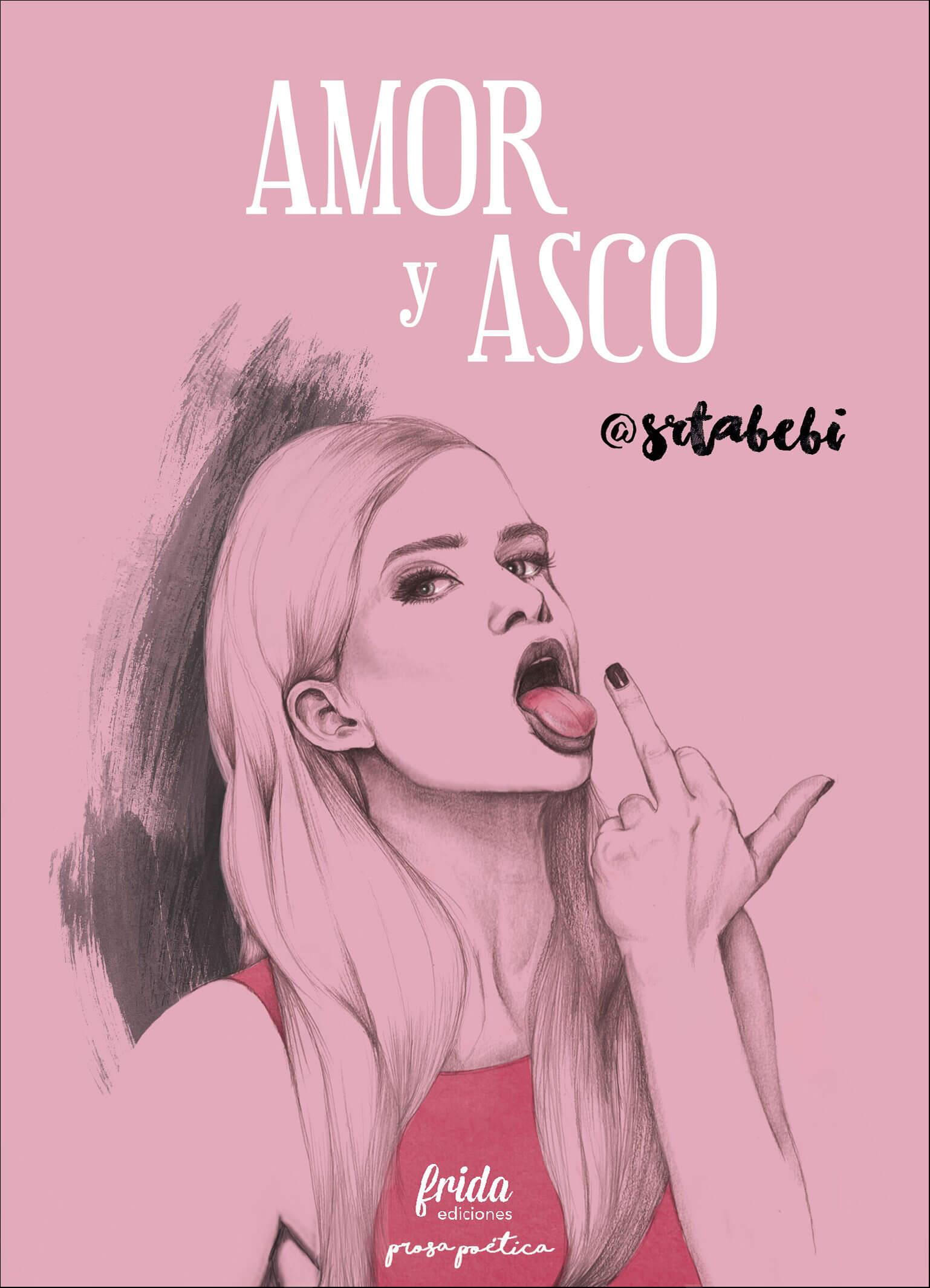 Descargar el libro Amor y asco (PDF - ePUB)