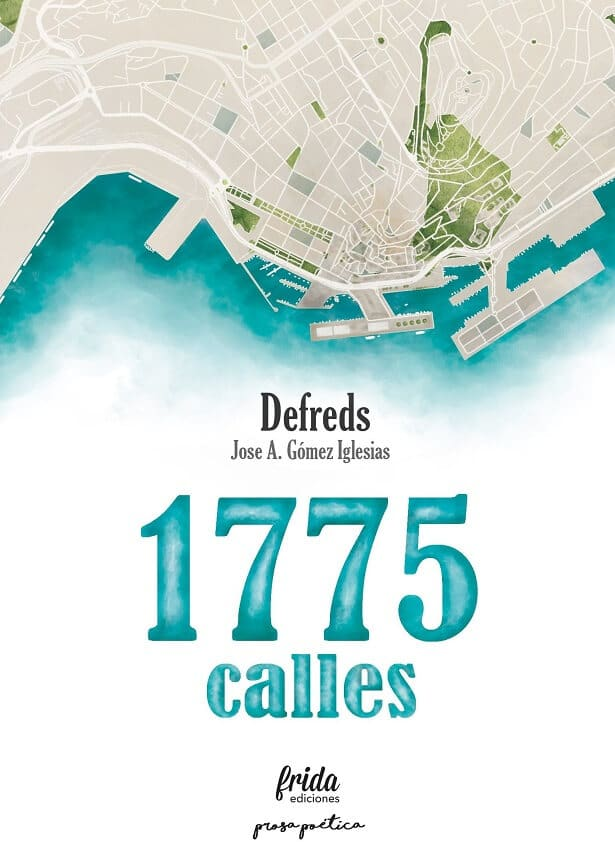 defreds 1775 calles pdf gratis