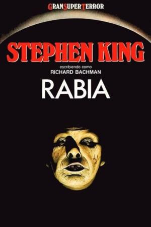 Rabia de Stephen King